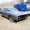 1973 Dodge Charger SE 400 Automatic  numbers matching - very clean Car from Montana - clear OHIO title Bucket Seat interior w/console have parts - bumpers /light buckets etc . See ad on Craigslist or call us
